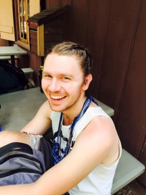 Blitzen will be working with the Health, Nutrition and Fitness initiative as a Head Counselor Assistant of Session 6 (2016) in his sixth year with UniCamp.